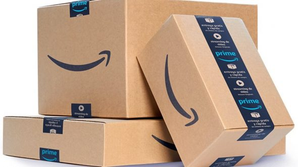 Cómo vender en Amazon Prime en 2020
