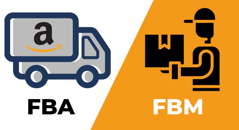 Comparación entre Amazon FBA y FBM