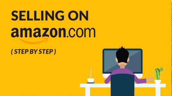 Cómo vender en Amazon para principiantes absolutos