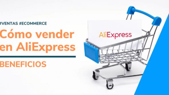 Cómo vender en el MarketPlace de AliExpress desde España